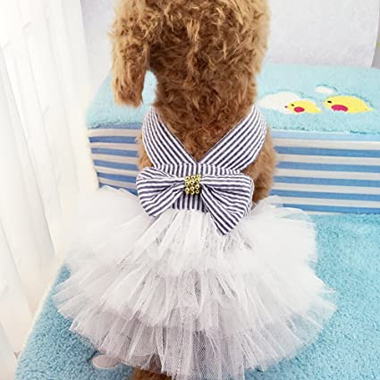 Cat Dress XXSmall Dog Dress to 4XLarge Dog Dresses Southern Belle Dog Harness Dress Designer Dog Dress Girl Dog Clothes Tutu Dog Dress