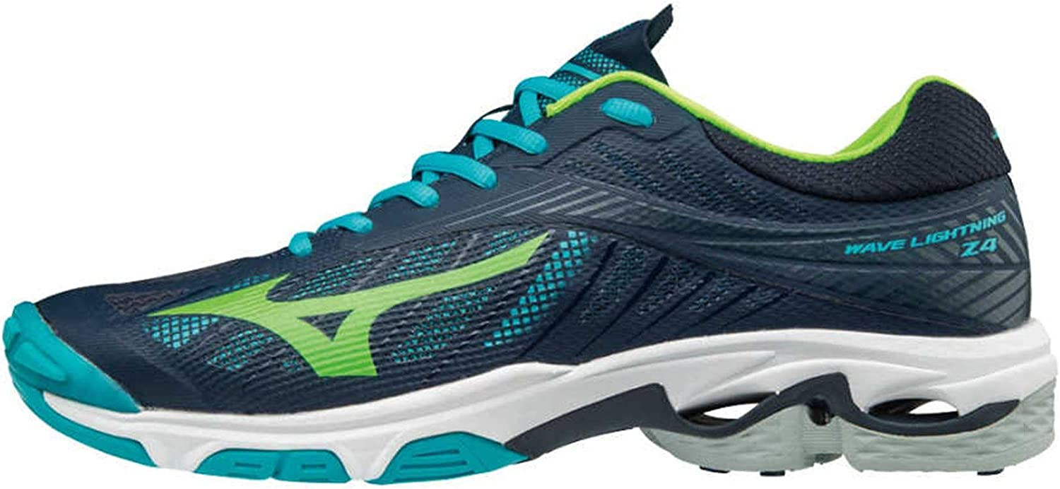 mens mizuno running shoes size 9.5 equivalent high dress up