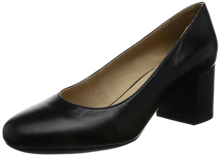 TALLA 40 EU. Geox D Audalies Mid A, Zapatos de Tacón para Mujer