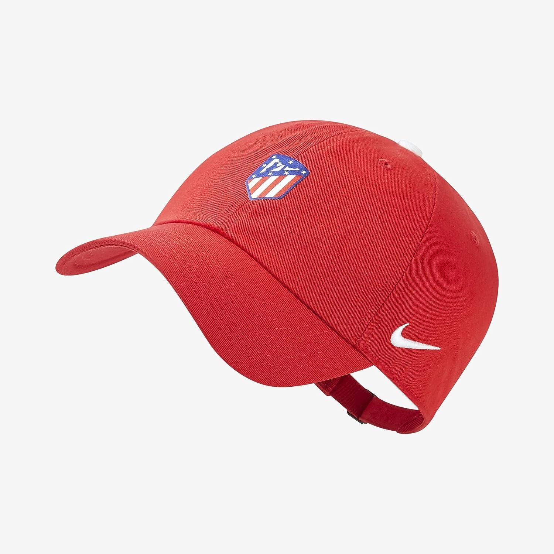 Nike ATM U Nk H86 Cap Core Gorra Atlético De Madrid, Unisex Adulto ...