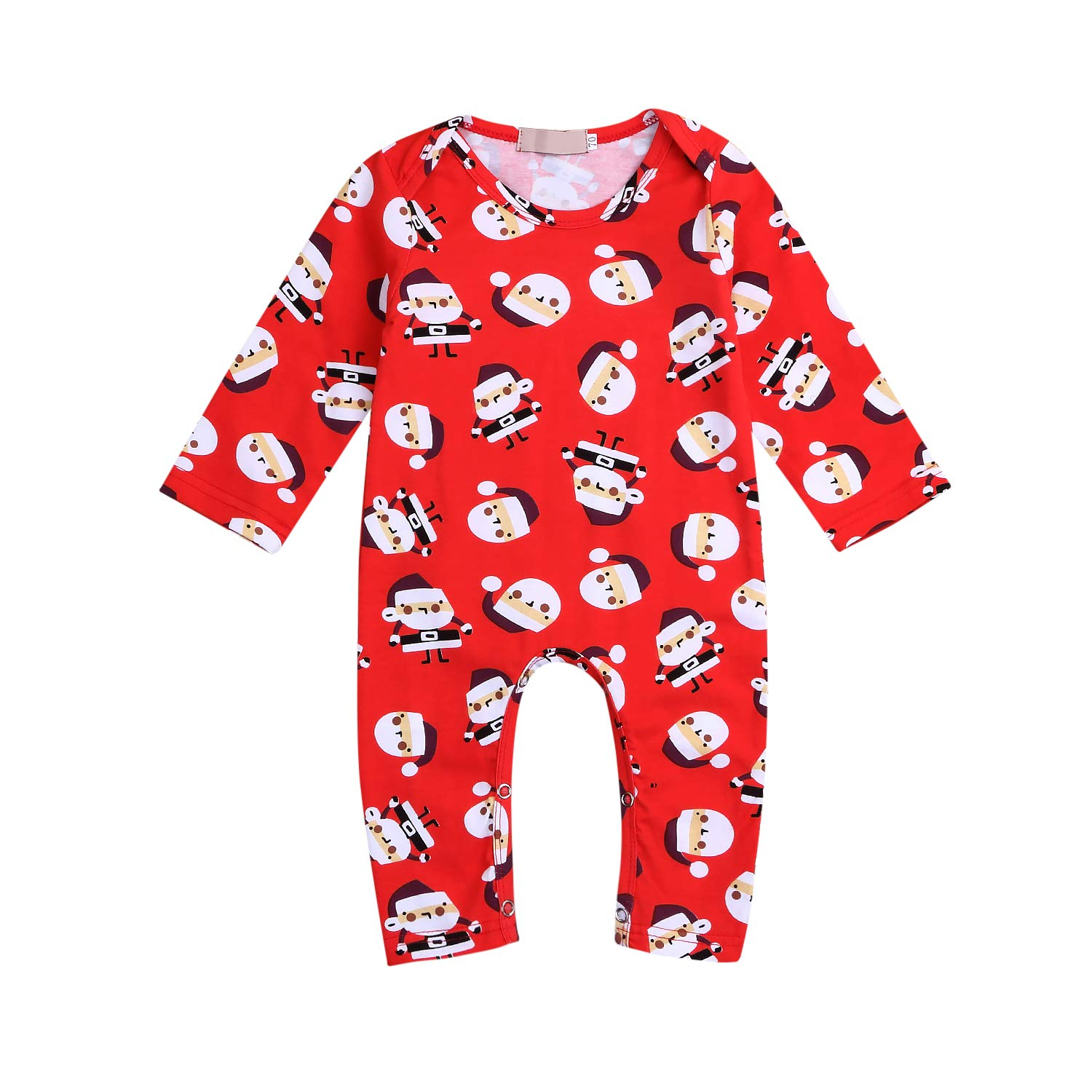 Baby Boy Romper Fall Outfits Set One Piece Jumpsuit Long Sleeve Bodysuit Newborn Infant Toddler Clothes mom's Little boy