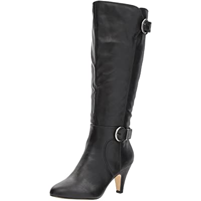 Bella Vita Women's Toni Ii Plus Harness Boot | Knee-High