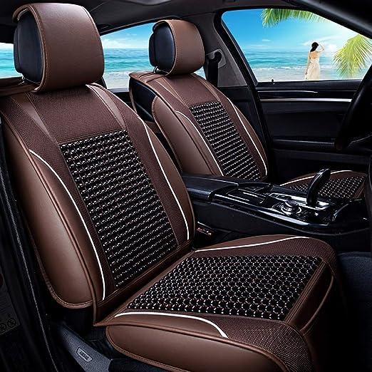 Funda de cojín de soporte de asiento de coche, envoltura de ...