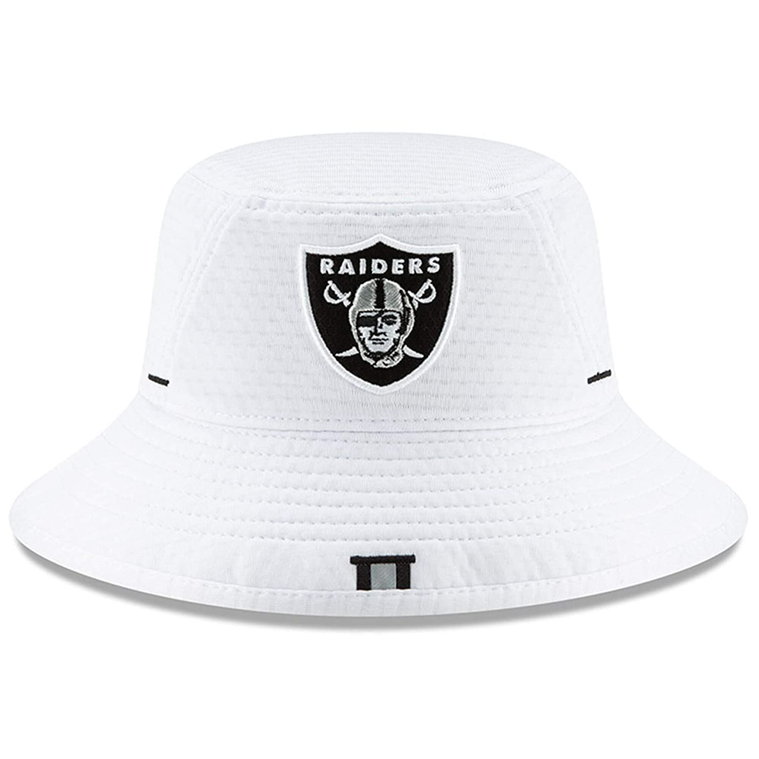 dee1dcebd Amazon.com: New Era Oakland Raiders 2019 NFL Training Camp Official ...