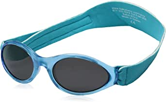 Banz Baby Adventure Sunglasses, Aqua