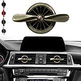 Car Freshener-Christmas Gift-Car Air Freshener - Car Fragrance-Funny Car Air Freshener - Diffuser Vent Clip Car Perfume Car freshener Vent Clip Car Vent Perfume Car Air Force 2