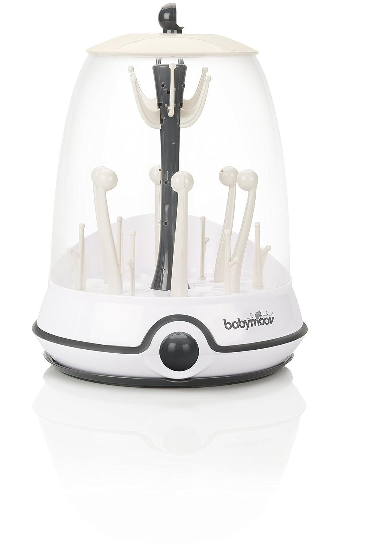 Babymoov Stérilisateur Turbo Vapeur Bébé Crème A003105