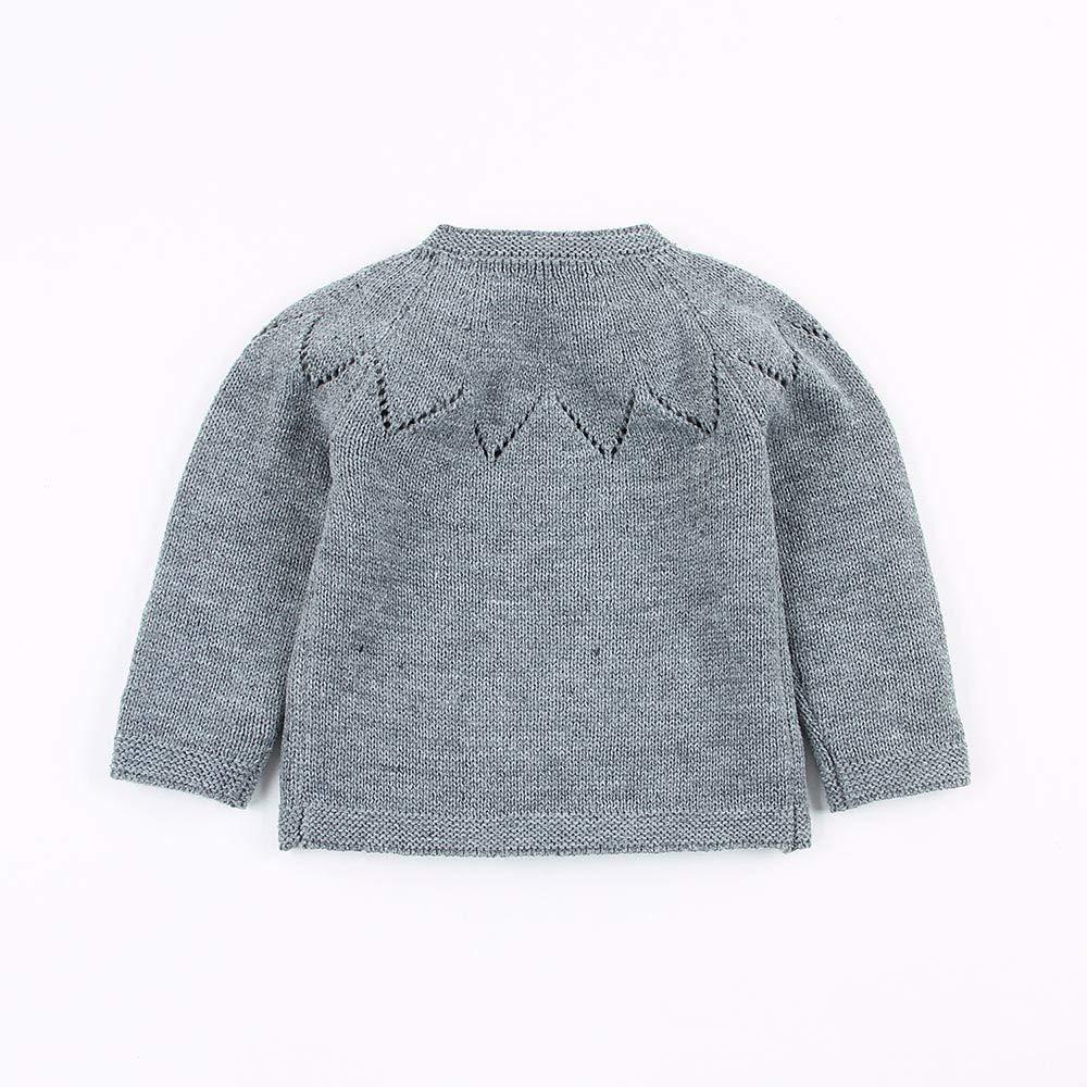 MaxTide Kids Sweater Boys Girls Knit Sweater Christmas