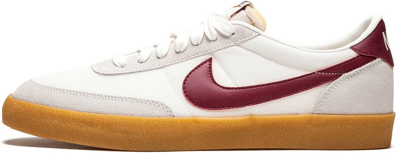 Nike Killshot Vulc (Sail/Team Red-Gum