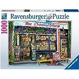 Ravensburger Vintage Games Jigsaw Puzzle 1000 Piece Varios Toys Games
