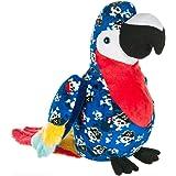 Webkinz Pirate Parrot Plush Toy