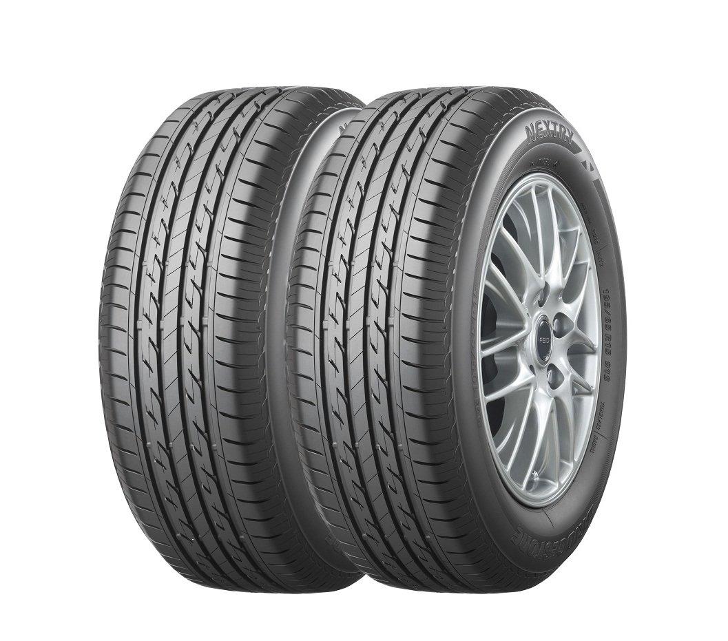 ブリヂストン(BRIDGESTONE) 低燃費タイヤ NEXTRY 215/50R17 91V B00BCWK5C8 1本
