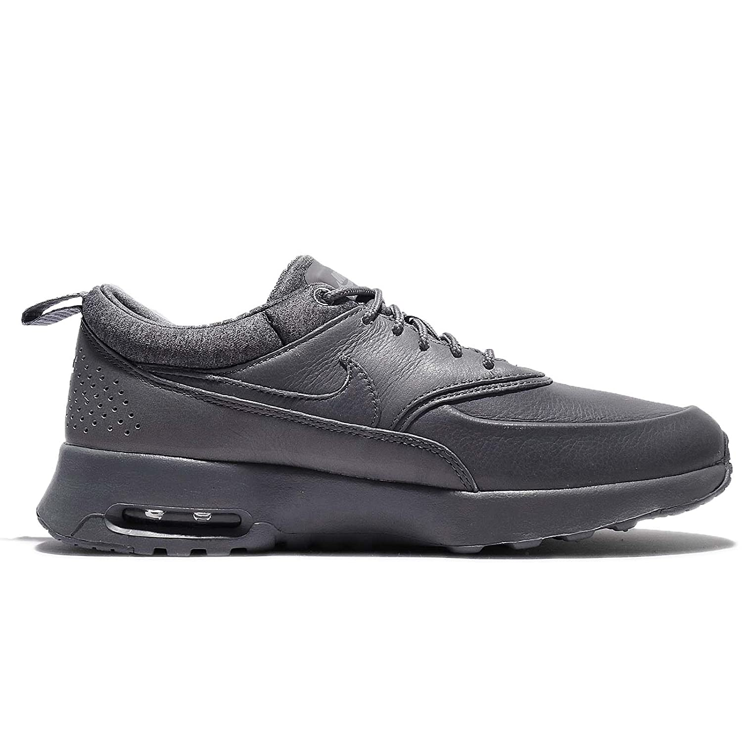 Nike Air Max Thea Pinnacle Black Womens | The Sole Supplier