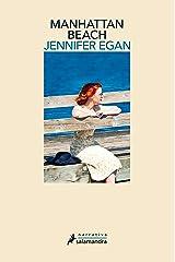 Manhattan Beach (Spanish Edition) Kindle Edition