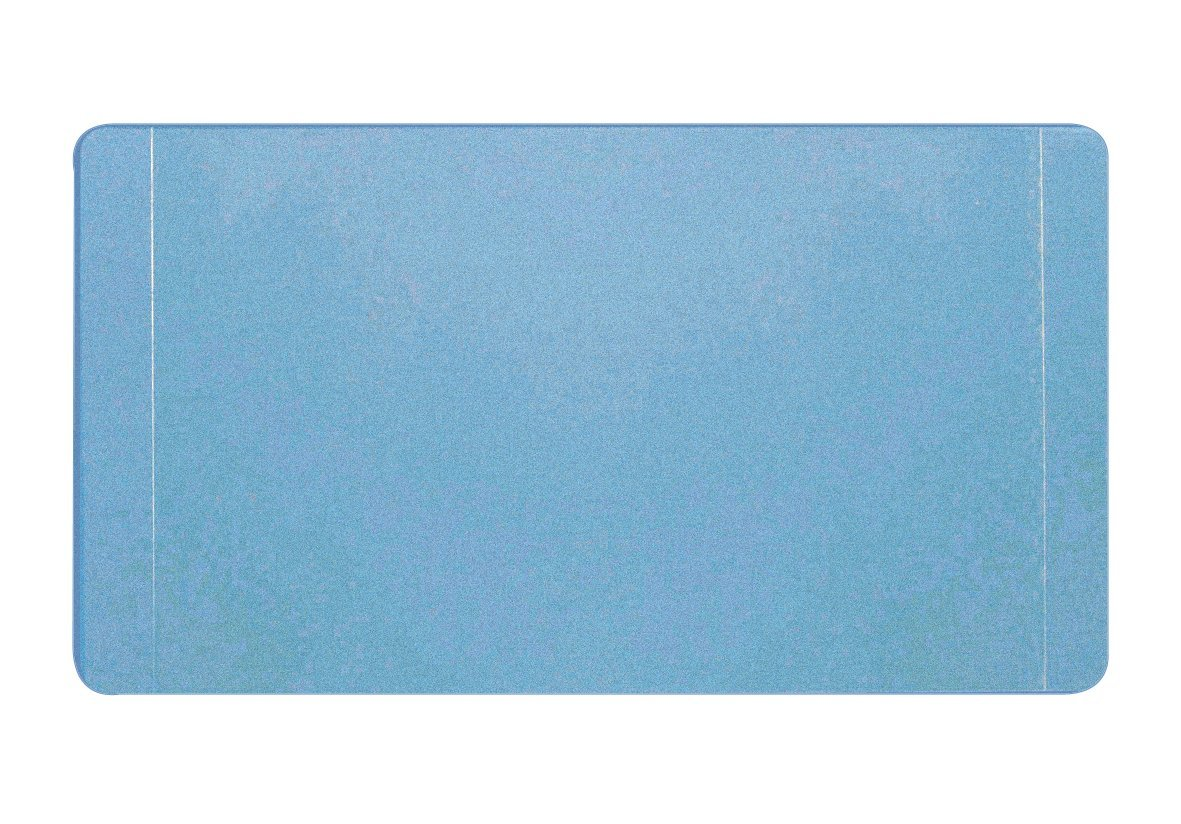 BrandTech 781391 Polyester Sealing Film, For PCR Plate (Pack of 100) by BrandTech (Image #1)