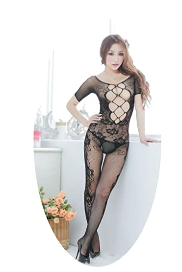 c940554f6249 Womens Sexy Lingerie Hot Costumes Underwear Sex Products Babydolls Erotic  Intimates Sleepwear,Black