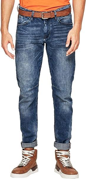ser Hose Regular Jeans para Hombre
