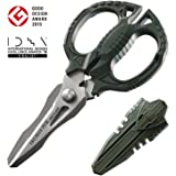 Engineer PH-55 Tetsuwan Scissors GT
