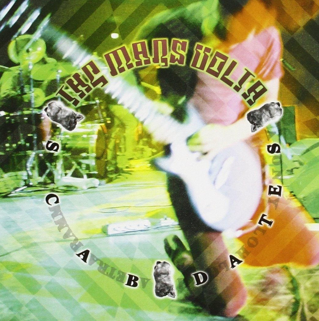 Scab Dates (Live Album) by UNIVERSAL