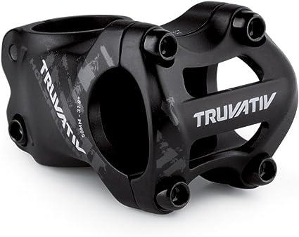 Truvativ Descendant 50mm 31.8mm Clamp 1-1//8 Stem Black
