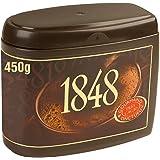 Box of Cocoa Powder ''1848'', 450 Grams