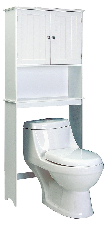 jocca 2107 meuble avec étagère pour salle de bains Noir