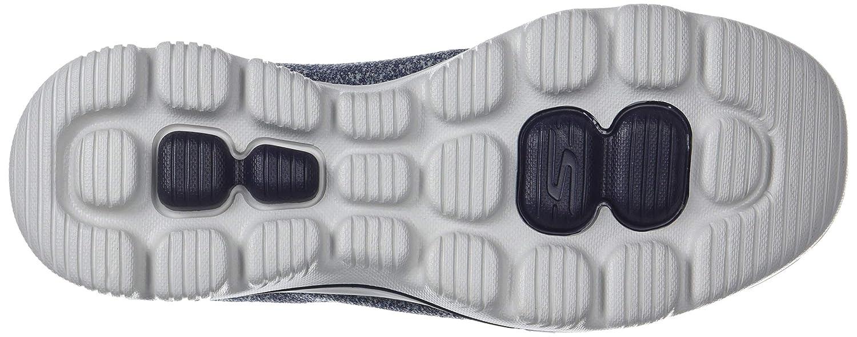 Skechers Damen Damen Damen Go Walk Evolution Ultra-dedic Slip On Turnschuhe Blau (Navy NVY) 40 EU 4c121d