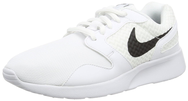 Nike Wmns Kaishi, Zapatillas de Deporte para Mujer 39 EU|Blanco (Blanco/Negro 103)