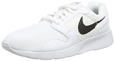 online retailer aed76 5a2f4 ... discount code for nike womens kaishi running trainers 654845 sneakers  shoes us 6 white black white ...