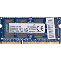 Kingston Value Ram KVR1333D3S9/8G 8GB DDR3-1333MHz UnBuffered