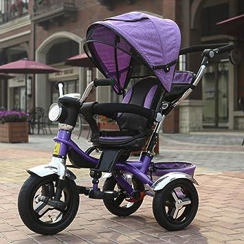 Amazon.com: GAOYY Baby Stroller Pram Triciclo Bicicleta ...
