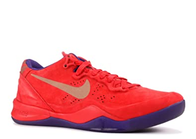 size 40 8c59b eb2e5 reduced functional nike basketball shoes zoom kobe kobe bryant violet x mens  sneakers 7c739 61473  switzerland nike zoom kobe 8 ext year of the snake  582554 ...