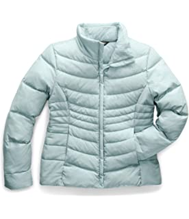 Amazon.com: The North Face Womens Moonlight Down chamarra ...
