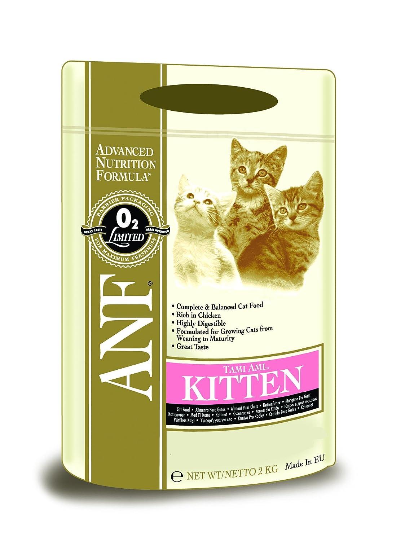 10 Kg ANF Kitten Food TamiAmi 10 Kg