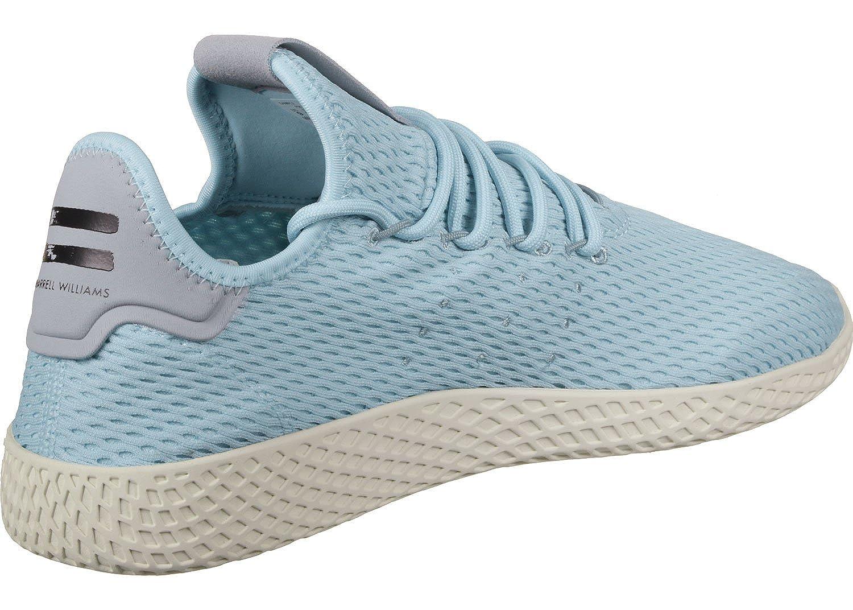 Bleu (Azuhie (Azuhie (Azuhie   Azuhie   Azutac 000) adidas PW Tennis Hu, Chaussures de Fitness Mixte Adulte 21e