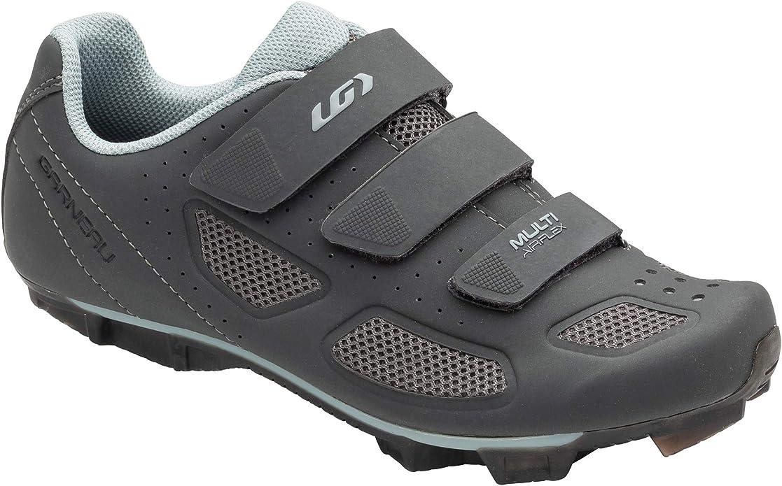 Louis Garneau Multi Air Flex II Zapatos de bicicleta para interior ...