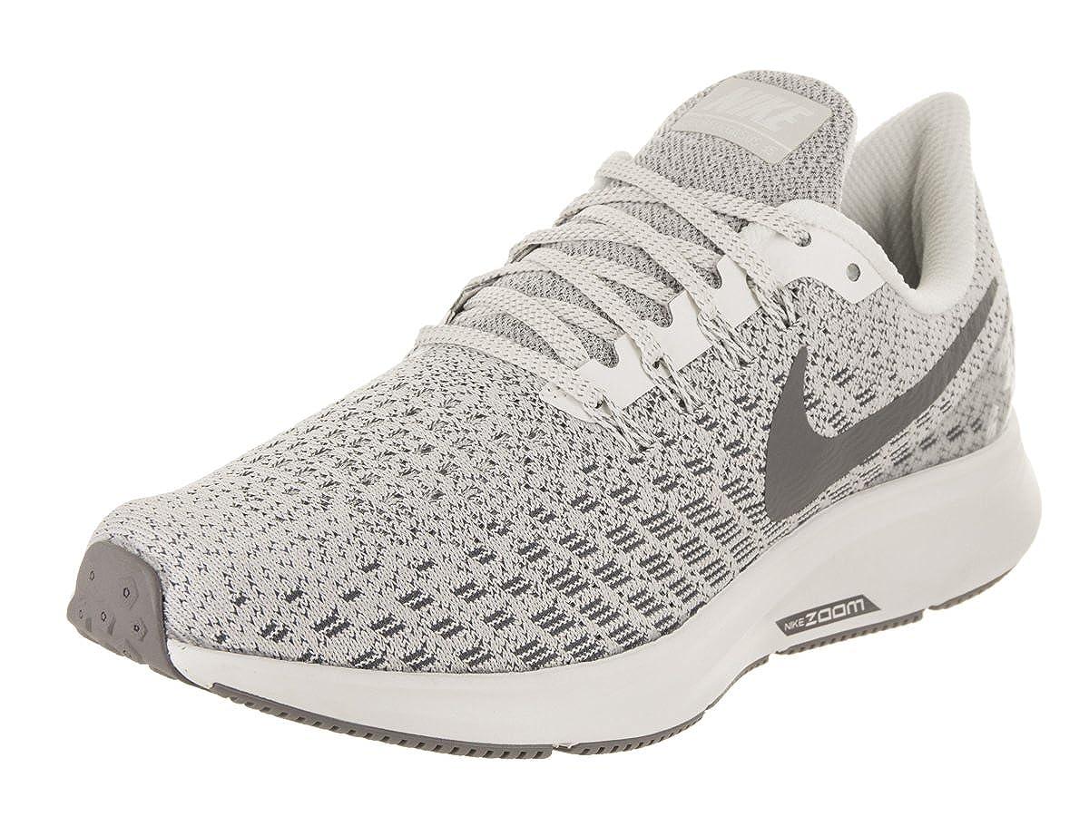 Blanc Nike - Air Zoom Pegasus 35 - Chaussures - Femme 40 EU
