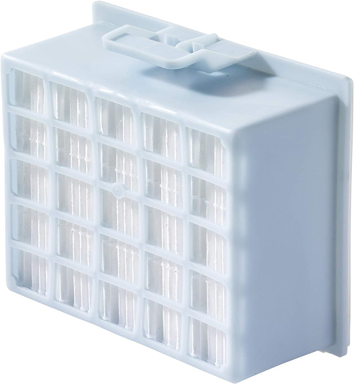 Sacchetto per la polvere FILTRO SACCHETTI 2 FILTRI 10 Sacchetto per aspirapolvere per Bosch BSGL 5//PRO