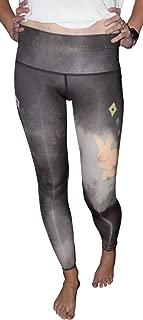product image for teeki Women's Hot Pants (Leggings), Rabbit Hole Pattern