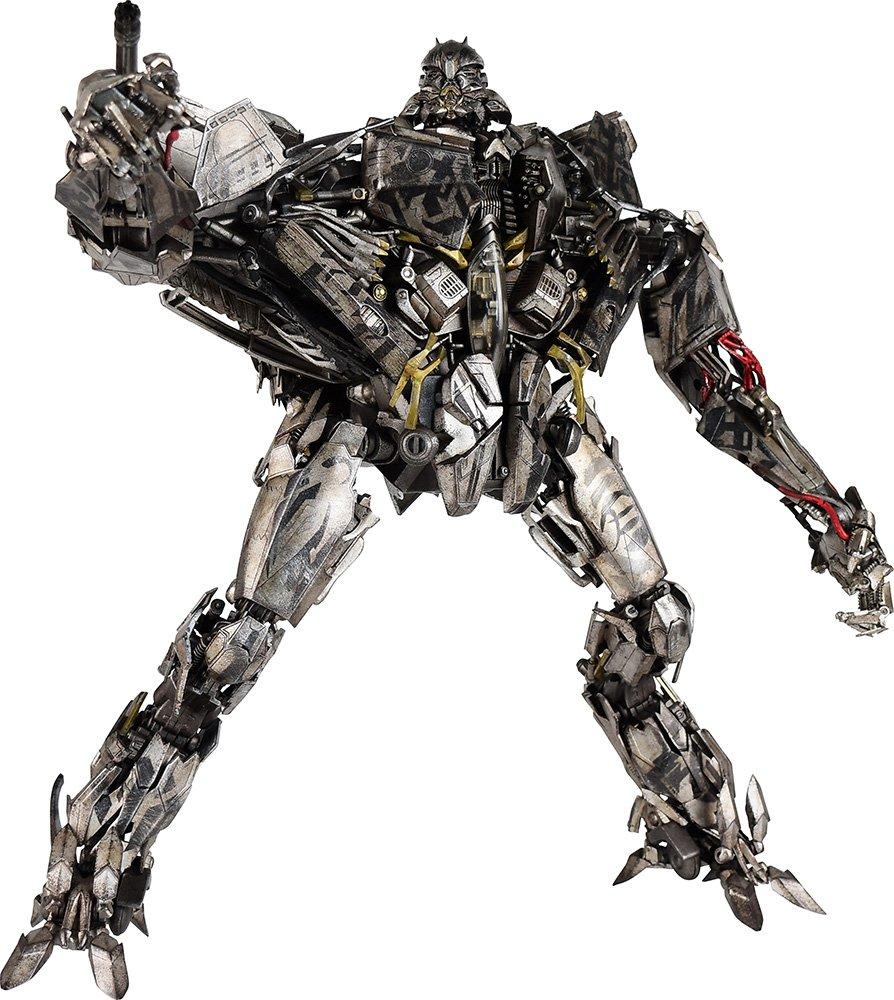Transformers: Dark of the Moon STARSCREAM ノンスケール ABS&PVC&POM製 塗装済み可動フィギュア B01856VB7Q