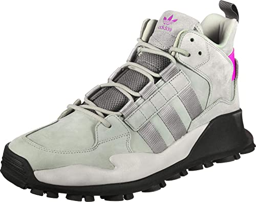 Pegajoso gris Cosquillas  adidas Men's F/1.3 Le High Rise Hiking Boots: Amazon.co.uk: Shoes & Bags