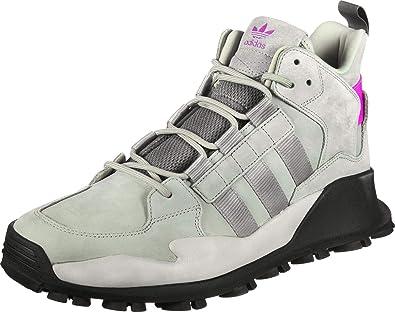 reputable site 5f917 30c96 Adidas F1.3 Le, Chaussures de Randonnée Hautes Homme, Multicolore  (SésamoPertizGrasua 000), 39 13 EU Amazon.fr Chaussures et Sacs