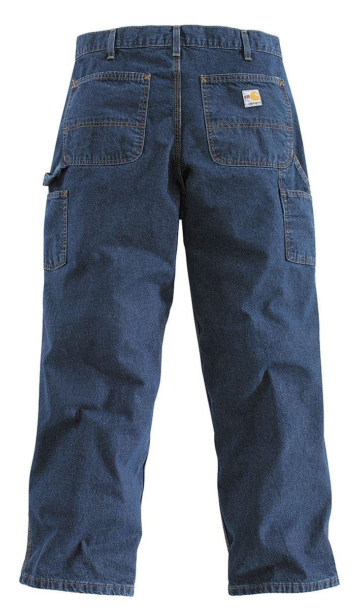 Pants Blue 15.2 Cal//cm2 40 x 32 in