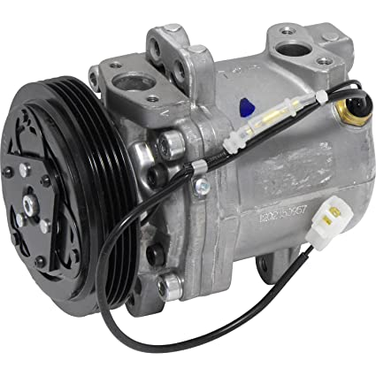 Universal Air Conditioner CO 10620C A/C Compressor