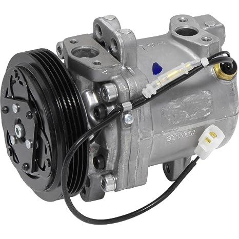Universal aire acondicionado Co 10620 C a/c compresor