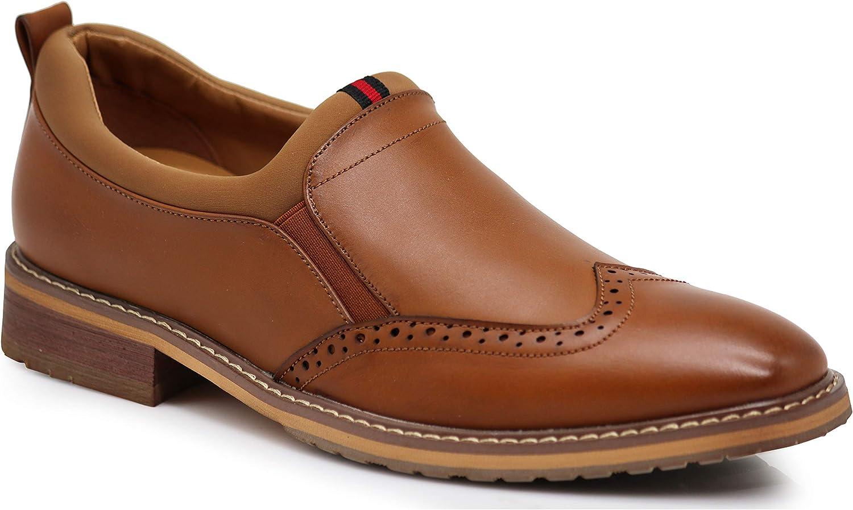 Amazon.com: GNV1 - Zapatillas para hombre, con suela de ...
