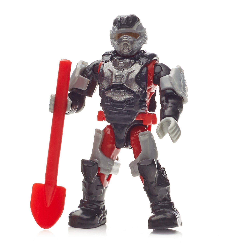 Mega Bloks Halo Heavy Damage Control Cyclops