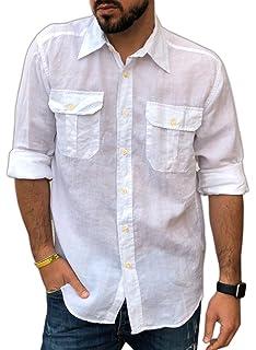 Navigare Pantalone Uomo Cotone Elasticizzato Vari Colori Art.55028 ... f71587367be