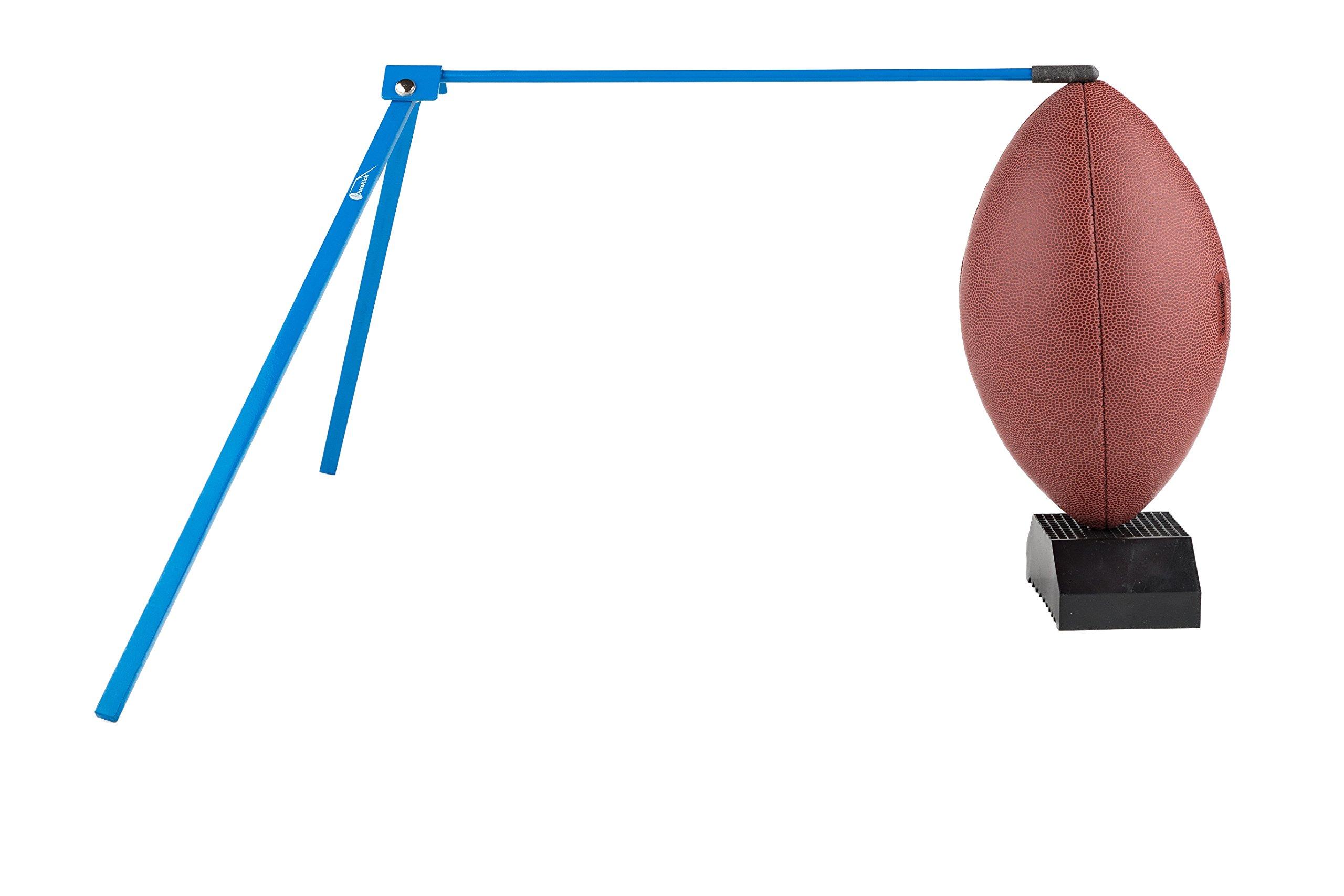 DuraKick Football Kicking Holder (Includes 2 inch block)