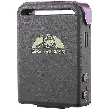 Amazon Com Mini Spy Real Time Gsm Gprs Gps Tracker